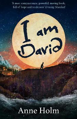 I am David - Holm, Anne