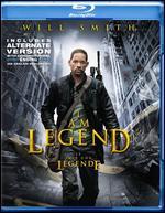I Am Legend [French] [Blu-ray] - Francis Lawrence