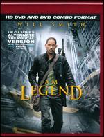 I Am Legend [HD] - Francis Lawrence