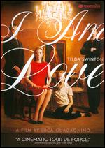 I Am Love - Luca Guadagnino