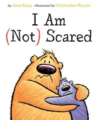 I Am Not Scared - Kang, Anna