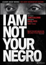 I Am Not Your Negro - Hubert Gendebien; Ives Swennen; Raoul Peck