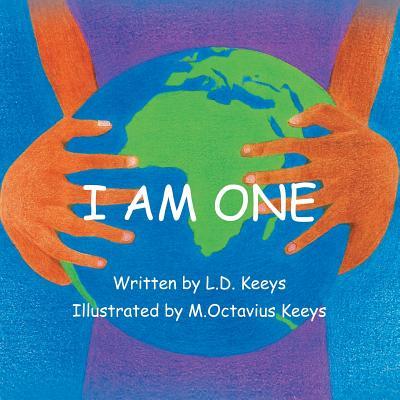 I Am One - Keeys, L D