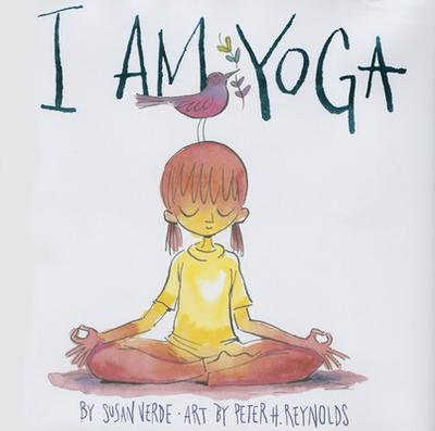 I Am Yoga - Verde, Susan