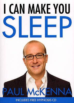I Can Make You Sleep - McKenna, Paul