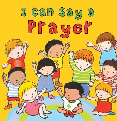 I Can Say a Prayer - Bolam, Emily