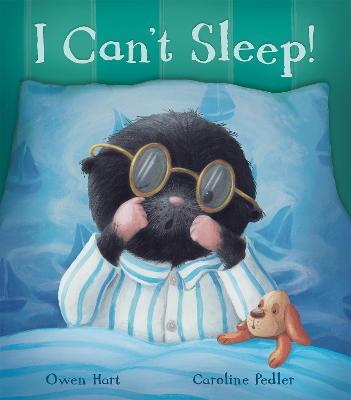 I Can't Sleep! - Hart, Owen