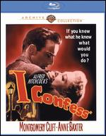 I Confess [Blu-ray] - Alfred Hitchcock