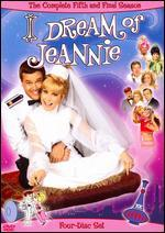 I Dream of Jeannie: Season 05