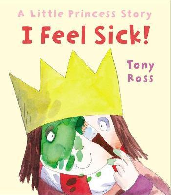 I Feel Sick! - Ross, Tony