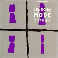 I Feel You [#1] - Depeche Mode