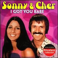 I Got You Babe [Collectables] - Sonny & Cher
