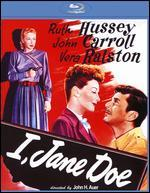I, Jane Doe [Blu-ray]