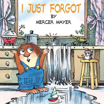 I Just Forgot - Mayer, Mercer