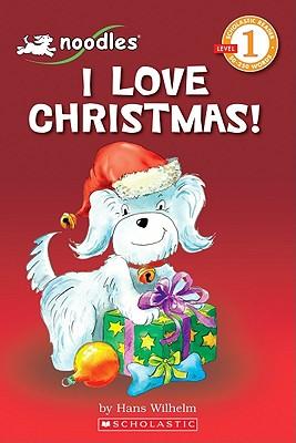I Love Christmas - Wilhelm, Hans