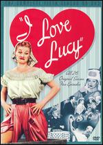 I Love Lucy: The Complete Fifth Season [4 Discs] -