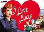 I Love Lucy: The Complete Series [34 Discs] [Heart-Shaped Packaging]