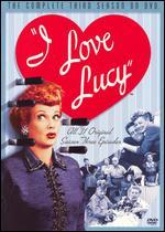 I Love Lucy: The Complete Third Season [5 Discs]