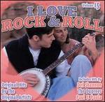 I Love Rock & Roll, Vol. 15