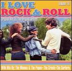I Love Rock & Roll, Vol. 18