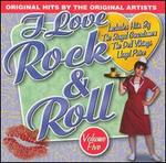 I Love Rock & Roll, Vol. 5