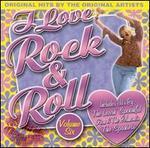 I Love Rock & Roll, Vol. 6