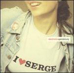 I Love Serge: Electronica Gainsbourg