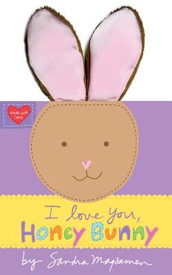 I Love You, Honey Bunny - Magsamen, Sandra