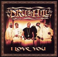 I Love You/I Should Be... [US CD5] - Dru Hill