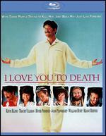 I Love You to Death [Blu-ray]
