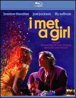 I Met a Girl - Luke Eve