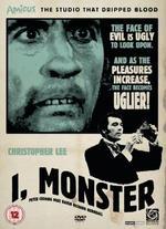 I, Monster - Stephen Weeks