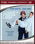 I Now Pronounce You Chuck and Larry [HD]