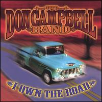I Own the Road - Don Campbell