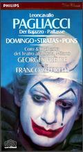 I Pagliacci (Teatro alla Scala) - Franco Zeffirelli