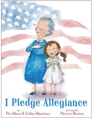 I Pledge Allegiance - Mora, Pat