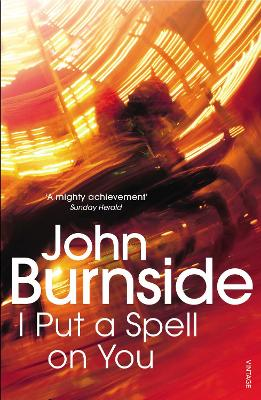 I Put a Spell on You - Burnside, John