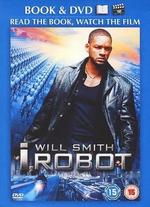 I, Robot [Book & DVD]