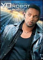 I, Robot [Spanish] - Alex Proyas