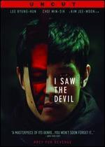 I Saw the Devil - Kim Jee-Woon