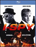 I-Spy [Blu-ray] - Betty Thomas