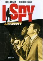 I Spy: Season 1 [5 Discs]