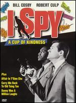 I Spy, Vol. 1: A Cup of Kindness