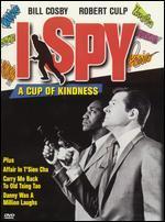 I Spy, Vol. 1: A Cup of Kindness