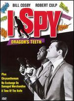 I Spy, Vol. 2: Dragon's Teeth