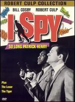 I Spy, Vol. 20: So Long Patrick Henry