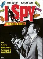 I Spy, Vol. 4: Turkish Delight