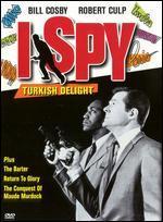 I Spy, Vol. 4: Turkish Delight