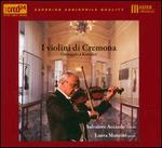 I Violini di Cremona: Ommagio a Kreisler, Vol. 1