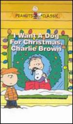 097368797239: I Want a Dog For Christmas, Charlie Brown - Bill ...